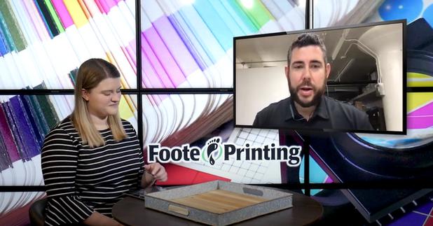 Foote Printing Customer Spotlight