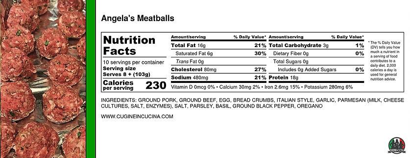 Angela's Meatballs - Nutrition Label.jpg