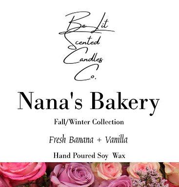 Nana's Bakery