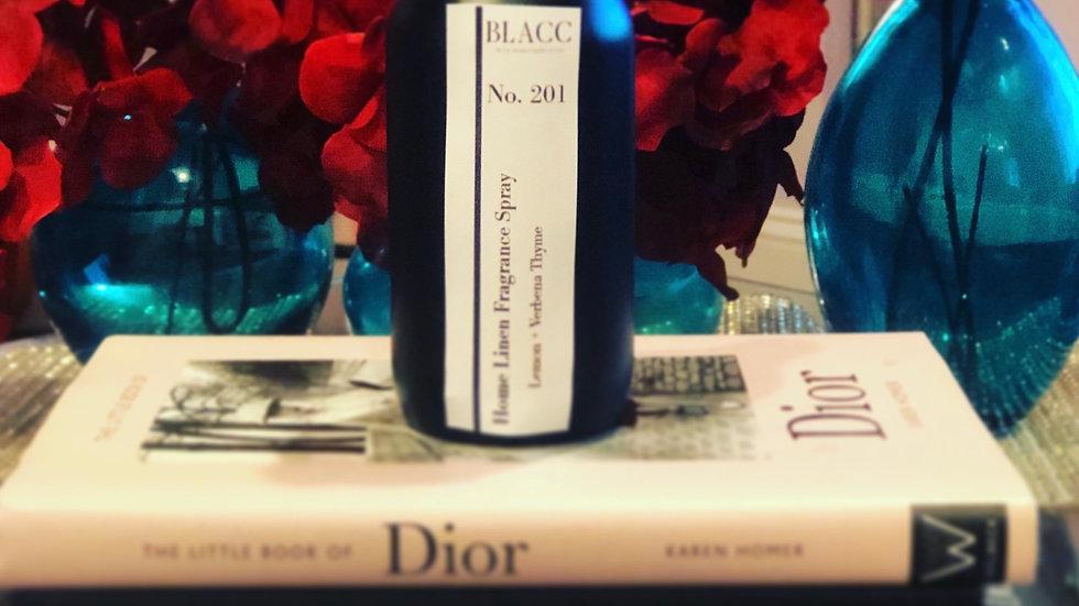 BLACC Home Linen Fragrance