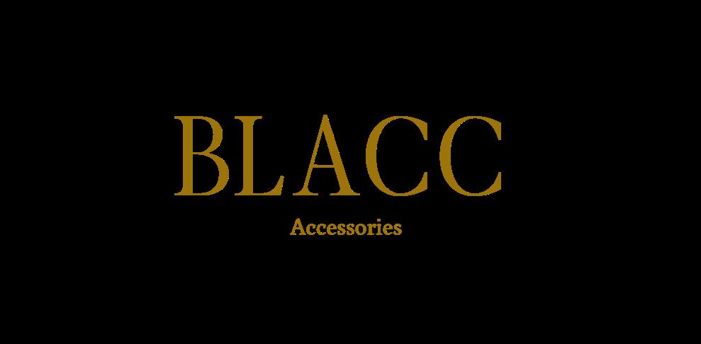 BLACC Accessories