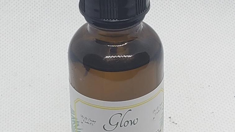 Glow Facial Serum 2oz.