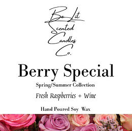 Berry Special