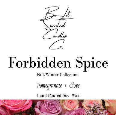 Forbidden Spice