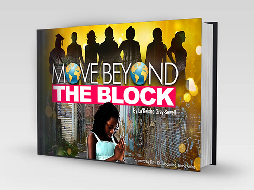 Move Beyond the Block Book