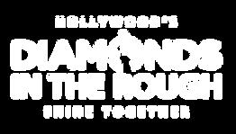 DIR Logo White
