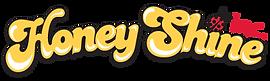Honey Shine Logo
