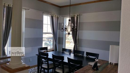 Excellent Painters interior