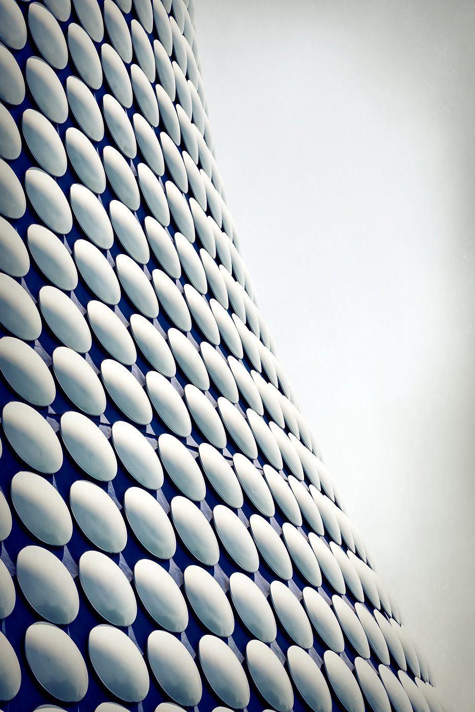 Gestalt Birmingham, bullring