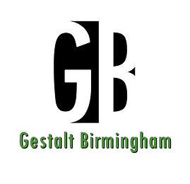 Gestalt Birmingham logo