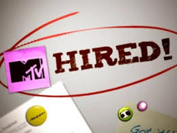 MTV Hired