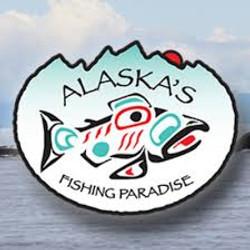 Alaksa Fishing Paradise