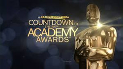 Countdown To The Academy Awards