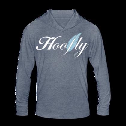 Sky Hue Hoodie T-Shirt