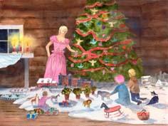 Winesburg Christmas
