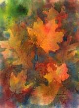 Autumnal Tones