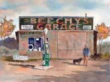 Beechy's Garage