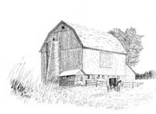 Eli's Barn