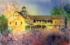 Zoar Hotel Out of the Past