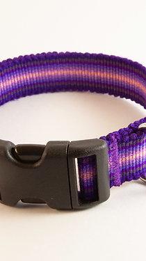Purple Chumbi Collars