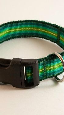 Green Chumbi Collar