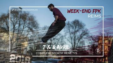 Le Week-End FPK