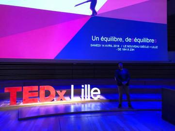 Représentation TEDX