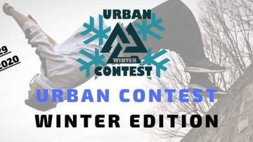 Compétition organisé par Urban Gravity