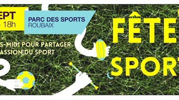 Fête du sport // Journées du patrimoine