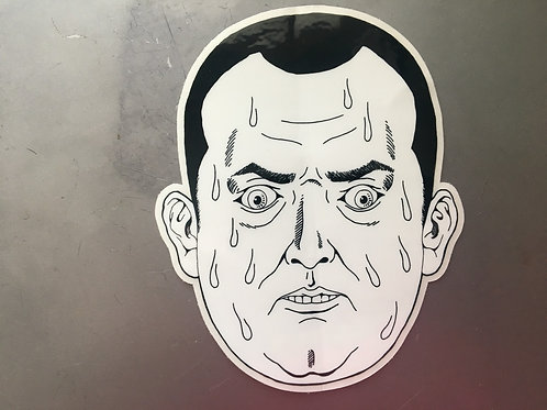 NOAH FACE STICKER