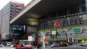 Représentation Euralille