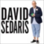 Picture - David Sedaris