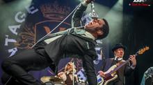 Azkena Rock Festival 2016: crónica del viernes