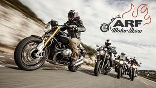 AZKENA ROCK PRESENTA EL I MOTOR SHOW ARF, LAS ACTUACIONES DE LA VIRGEN BLANCA Y LOS DJS