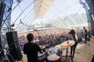 Bilbao BBK Live 2014: crónica del sábado