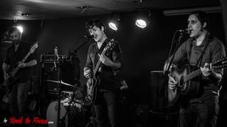 The Fakeband en la Sala Fever: la crónica