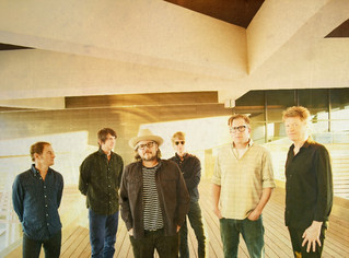 Wilco, primera confirmación del Azkena Rock Festival 2019