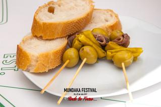 Mundaka Festival: segunda jornada