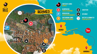 ¡BAY OF BISCAY FESTIVAL SE CELEBRARÁ EN BERMEO!