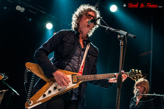 The Jayhawks: crónica y fotos