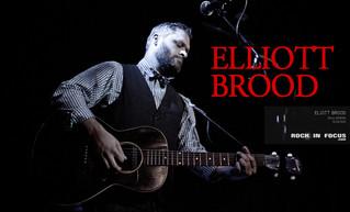 Elliott Brood vuelven a la Sala Azkena