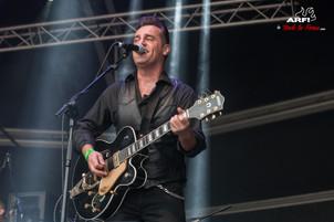 Azkena Rock Festival: crónica del viernes