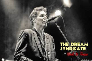 The Dream Syndicate y Graham Parker:  nuevas incorporaciones a las WOP Special Nights