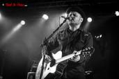 Azkena Rock Festival lleva su pasión por la música al centro de la ciudad