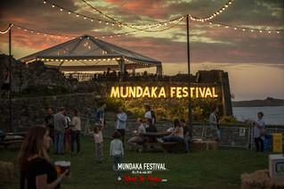 Mundaka Festival: primera jornada