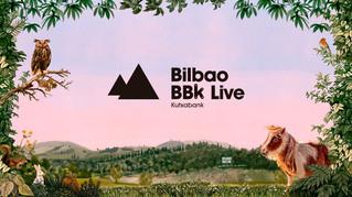 Bilbao BBK Live acercará más de 50 bandas al corazón de la ciudad a través de tres eventos urbanos