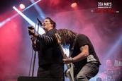 Hirian acerca el espíritu festivalero del Bilbao BBK Live a Deusto