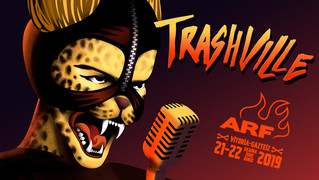 Vuelve Trashville al ARF 2019