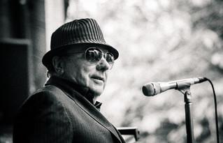 El legendario Van Morrison encabeza el cartel del Azkena Rock Festival