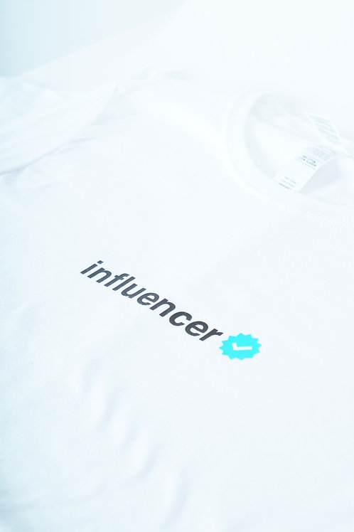 We are all Influencers - Tee